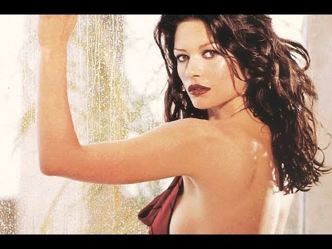 Who is Catherine Zeta-Jones?