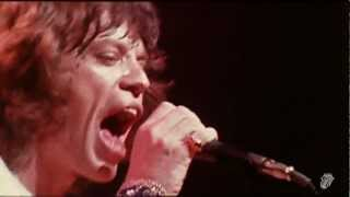 Смотреть клип The Rolling Stones - Rip This Joint (Live) - Official