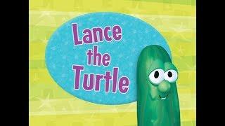 VeggieTales: Lance the Turtle Sing-Along