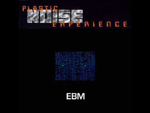 PLASTIC NOISE EXPERIENCE - Digital Noise (Land Of Waves)