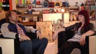 Paris Lees chats to Jonathan Ross