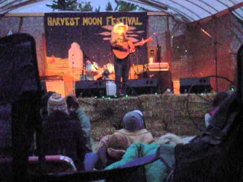 Stew Clayton The Bum song Harvest Moon Festival