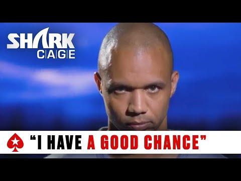 The PokerStars Shark Cage - Season 2 - Episode 12