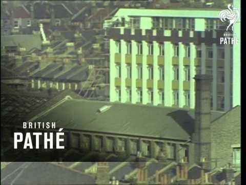 Hammersmith (1970-1979)