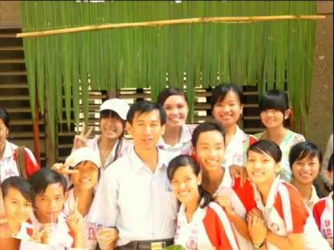 THPT Nguyễn Đình Chiểu Bến Tre