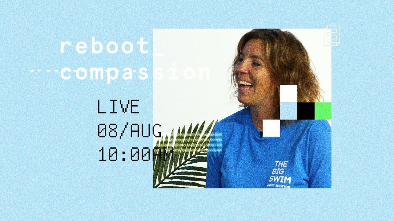reboot_compassion // Emmanuel Digital Service // 8th Aug Cover Image