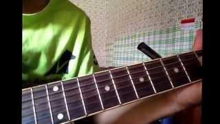 Chợt nhớ tên anh guitar - Anh Phạm