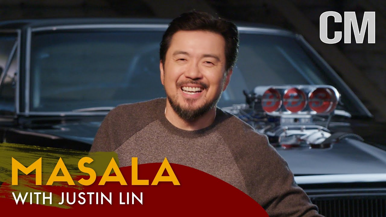 """""""F9"""" Director Justin Lin Drives Home the Theme of """"Familia"""""""