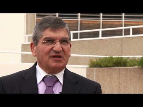 Intervista All'ambasciatore Di Israele