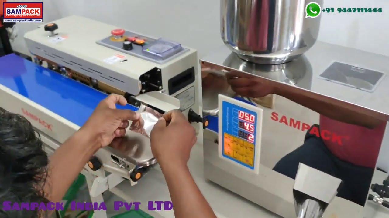 Download Packing Machine  Sealing machine  Filling machine  Mini Packing machine low price