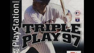 Triple Play 97 - Acid Jazz