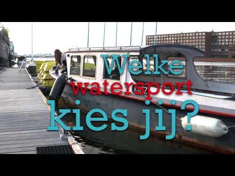 Welkom Op Het Water | Het water op - motorboot varen - 9 okt 17 - 14:31