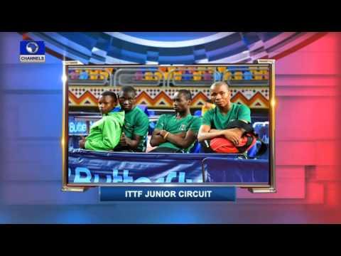 Sports Analysts Hail Nigeria's ITTF Tennis Juniors Representatives