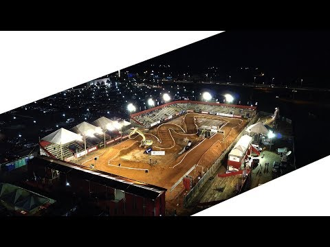 Arena Cross Brasil 2018 - 1 etapa Caraguatatuba