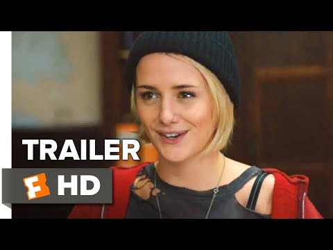 Submission Trailer #1 (2018) | Movieclips Indie from YouTube · Duration:  2 minutes 9 seconds