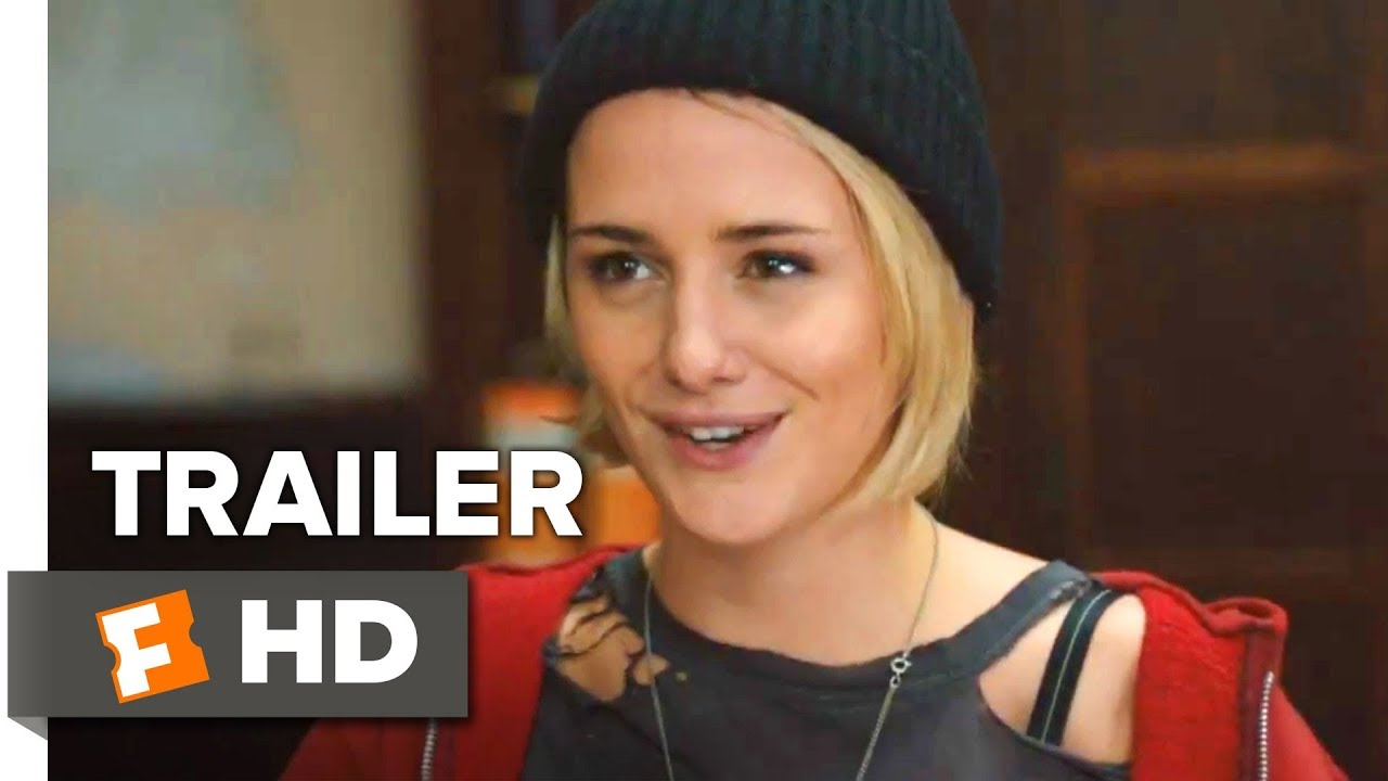 Download Submission Trailer #1 (2018) | Movieclips Indie