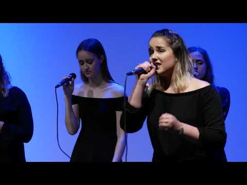 The Other Side (Ruelle)- The Enchantments Acappella