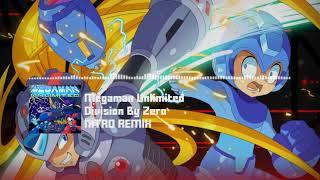 "Megaman Unlimited - ""Division By Zero"" NITRO Remix"
