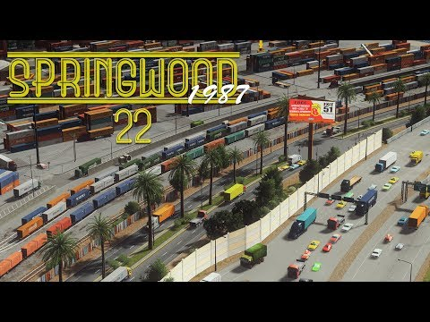 Cities Skylines: Port Springwood - EP 22 -