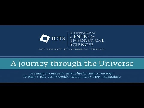 How Einstein discovered The General Theory of Relativity (Lecture - 01) by Professor G Srinivasan