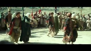 Vive la France (film) - La danse du Taboulistan