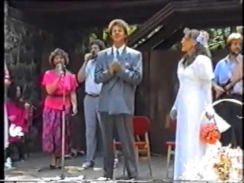 Szövétnek Dicséret-1993-Csináljatok utat-Akkor majd táncolva