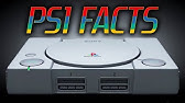 10 PS1 Facts You Probably Didn't Know