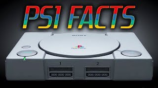 10 PS1 Facts You Probably Didn