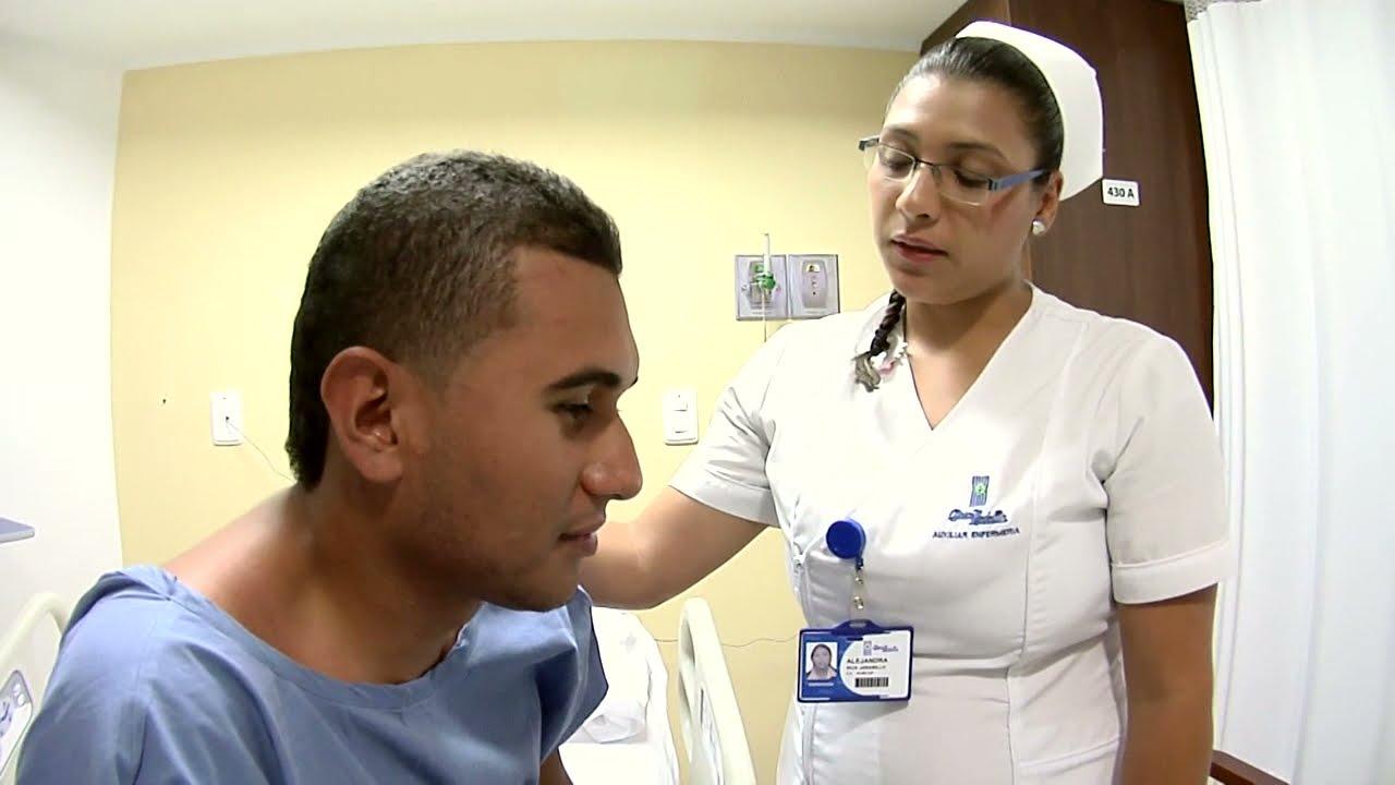 Download Prevención de caídas en hospitalización - Clínica Medellín