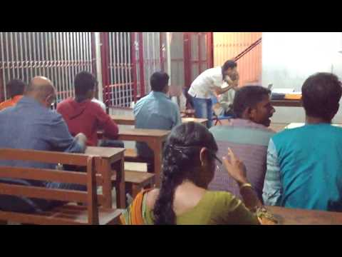 (ഹിന്ദി പ്രോഗ്രാം ) Hindi Outreach Programme - Life Fellowship, Thiruvananathapuram 001