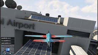【GTA5】飛行機で入れる裏世界! thumbnail