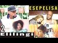 ELILINGI 2 Modero,Barcelone,Fatou,Viya,Herman ESEPELISA THEATRE CONGOLAIS NOUVEAUTÉ 2017 Congo RDC