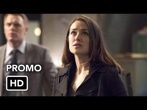 "The Blacklist 5x21 Promo ""Lawrence Dean Devlin"" (HD) Season 5 Episode 21 Promo"
