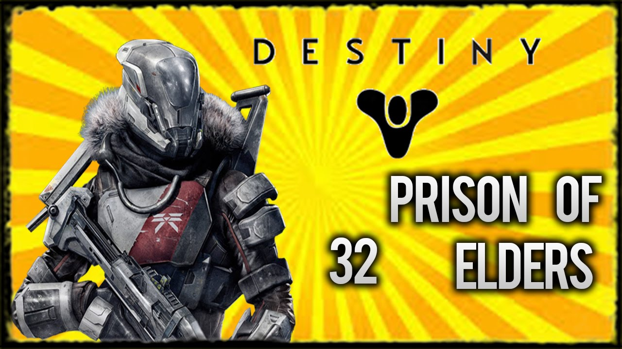 Prison of elders matchmaking level 32