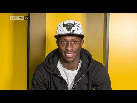 Neuzugang Moussa Koné | Interview