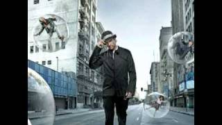 Whole World Around - Daniel Powter Life's been good, I can't compla...