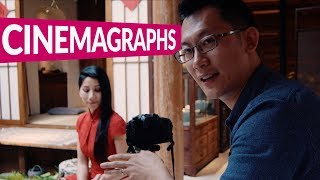 How to Make Your Own Cinemagraphs