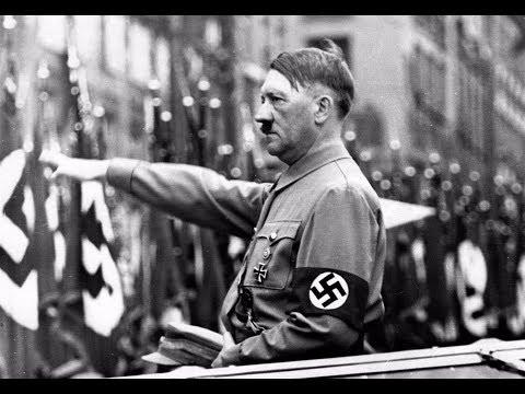 42 покушения на жизнь Гитлера. Документальный фильм