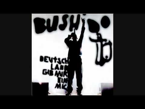 Bushido - Nie ein Rapper (Live) (HD)