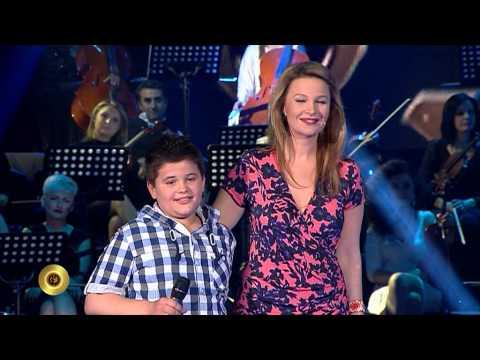 Gjeniu i vogel - Nata 11 LIVE - Edicioni 5 (12 maj 2013)