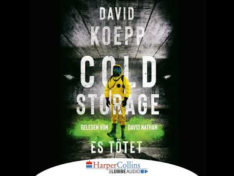 Cold Storage - Es tötet YouTube Hörbuch Trailer auf Deutsch