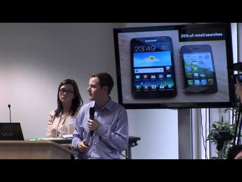 2. Greenlight's Christmas Conference - Google