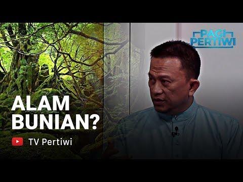 ALAM BUNIAN - Ustaz Hadi Hj Ahmad