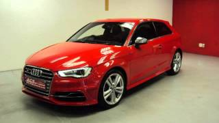 12000 owner manual video 2013 audi s3 quattro 206kw new shape manual 12000kms auto for sale on auto trader south africa fandeluxe Images