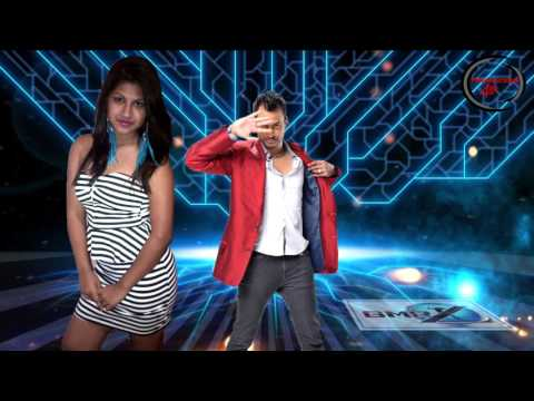 Pritivi Bheem Ft. Ravi B - Maine Payal  [ 2K16 Bollywood Remix ]