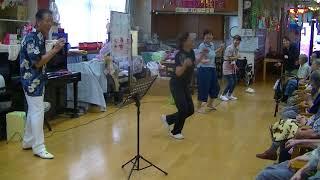 郷ひろみさんの恋はシュミシュミを練習しました