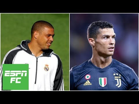 Who was better: Ronaldo or Cristiano Ronaldo? | Extra Time | ESPN FC