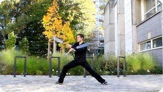Ultimate Ninja   Amazing Nunchuck Skills
