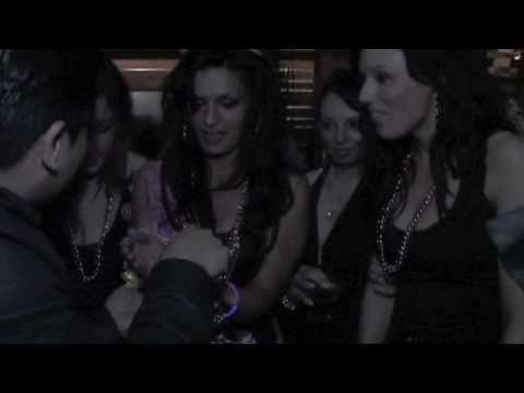 Tryst Nightclub Magic With Motta & Chance