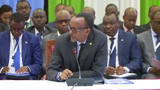 14th Northern Corridor Integration Projects Summit | Nairobi, 26 June 2018